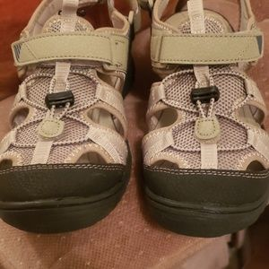 New Boys 4 med sandals